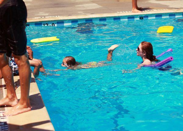 Swim4