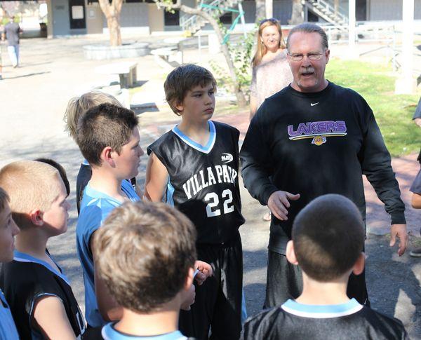 Coach Dallas