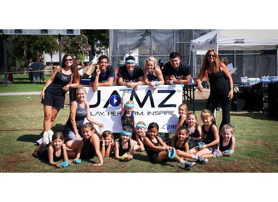 Jamz group