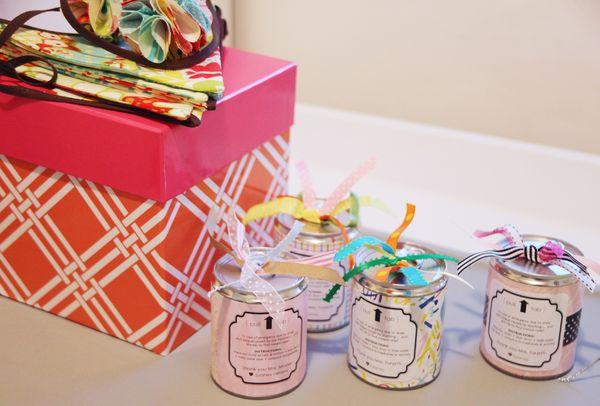TA gifts