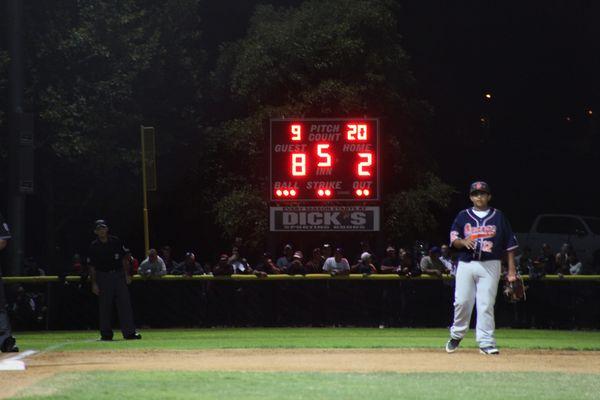 5th inning