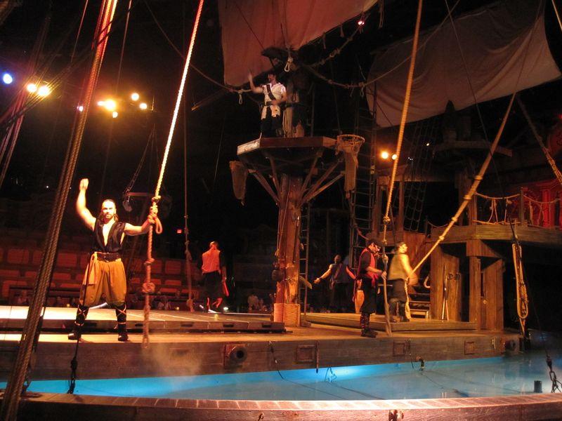 Pirates Dinner Adventure 2012 066
