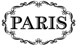 Paris_sign_ornate_frame_digital_collage_sheet_burlap_clipart_b007_f0c6c4a5